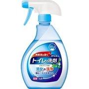 トイレの洗剤 除菌・消臭本体 380mL [トイレ用洗剤]