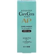 Care Cera(ケアセラ) 乾燥肌・敏感肌用 フェイス&ボディ クリーム [ボディ/フェイス用クリーム]