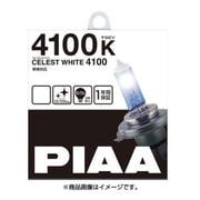 HX606 [ハロゲンバルブ セレストホワイト 4100K H7 12V55W 2個入り]