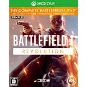 バトルフィールド 1 Revolution Edition [Xboxoneソフト]