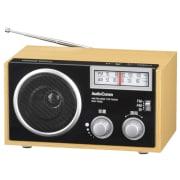 RAD-T556Z [AM/FM 木製ラジオ]