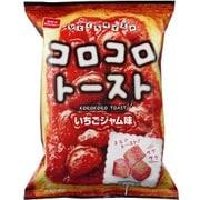 コロコロトースト いちごジャム味 50g
