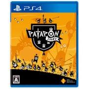 PATAPON(パタポン) [PS4ソフト]