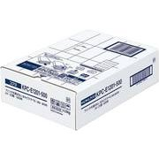KPC-E1201-500 [プリンタを選ばない はかどりラベル A4 20面 500枚]