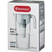 CP013-GR [Cleansui(クリンスイ) ポット型浄水器]