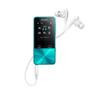 NW-S313 L [メモリーオーディオ WALKMAN(ウォークマン) 4GB ブルー]