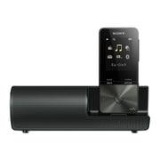 NW-S313K B [メモリーオーディオ WALKMAN(ウォークマン) 4GB スピーカー付属 ブラック]