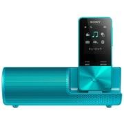 NW-S315K L [メモリーオーディオ WALKMAN(ウォークマン) 16GB スピーカー付属 ブルー]