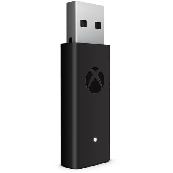 Xbox ワイヤレスアダプター for Windows 10