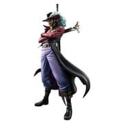 """Portrait.Of.Pirates ワンピースシリーズ NEO-DX """"鷹の目""""ジュラキュール・ミホーク Ver.2 [塗装済み完成品]"""