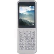 603SI WH [携帯電話 ホワイト]