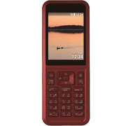 603SI R [携帯電話 レッド]