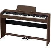 PX-770BN [電子ピアノ Privia オークウッド調]