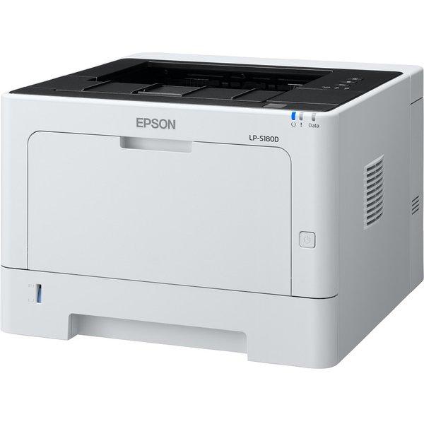 LP-S180D [A4モノクロレーザープリンター 標準モデル]