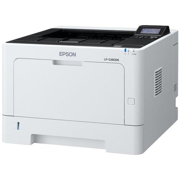 LP-S380DN [A4モノクロレーザープリンター]