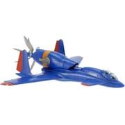 ネオアミス王国 空軍戦闘機 第3 スチラドゥ(複座型) 王立宇宙軍 ~オネアミスの翼~ [1/72スケール キャラクタープラモデル]