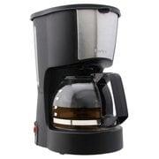CM-100 BK [コーヒーメーカー リラカフェ]