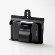 ELP-EKT010UBK [ELECOM Portable Drive USB3.0 1TB Black TV背面取り付けキット付]
