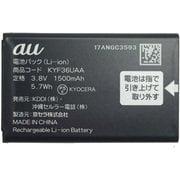 KYF36 電池パック