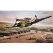 カーチス トマホーク Mk.IIB [1/48 エアクラフトシリーズ X5133]