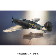 ホーカー シーハリケーン Mk.IB [1/48 エアクラフトシリーズ X5134]