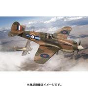 カーチス トマホーク Mk.IIB [1/72 エアクラフトシリーズ X-1003A]