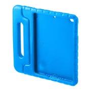PDA-IPAD1005BL [iPad 9.7インチ 衝撃吸収ケース ブルー]