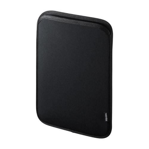 PDA-TABS10BKN [ネオプレンスリップインタブレットPCケース 10.1型 黒]