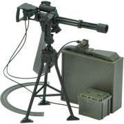 LD012 リトルアーモリー M134 ミニガンタイプ 設置型 [フィギュアアクセサリー]