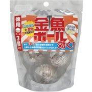 徳用金魚ボール 3P [水質テスト・管理用品]