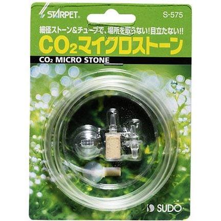 CO2マイクロストーン S-575 [水質テスト・管理用品]