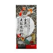 金魚の麦飯珠砂利 600g [アクアリウム用底砂・砂利]
