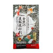 金魚の麦飯珠砂利 1.5kg [アクアリウム用底砂・砂利]