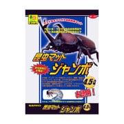 ジャンボ昆虫マット 4.5L