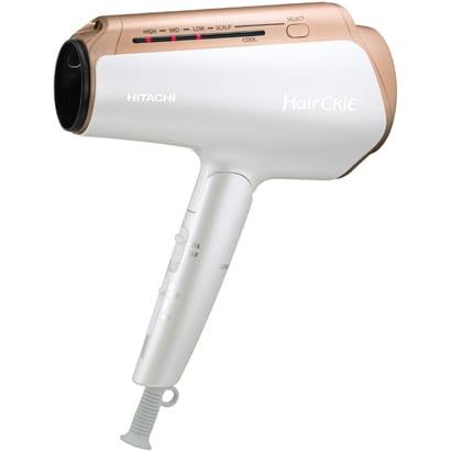HD-NS910 W [ナノイオンドライヤー Hair Crie Plus+(ヘアクリエ プラス+) パールホワイト]