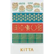 KITH002 [キッタ KITTA (ブリティッシュ)]