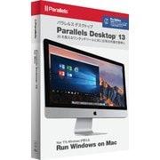 Parallels Desktop for Mac Pro Box Sub 1Yr JP