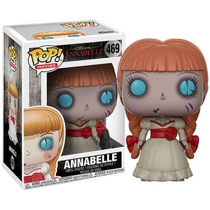 POP! アナベル人形 [アナベル 死霊館の人形 約9cm]