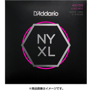 NYXL45130SL S.LONG 5st 45-130 [ベースギター弦]