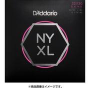 NYXL32130SL S.LONG 6st 32-130 [ベースギター弦]
