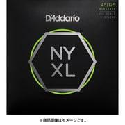 NYXL45125 LONG 5st 45-125 [ベースギター弦]