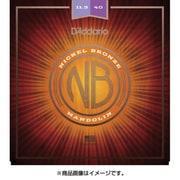 NBM11540 N-Bronze C-Med11.5-40 [マンドリン弦]