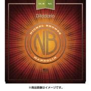 NBM11541 N-Bronze M-Hvy11.5-41 [マンドリン弦]