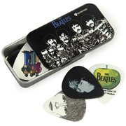 1CAB4-15BT3 BEATLES SGT.PEPPER [ピック Beatles Guitar Picks Sgt. Peppers]