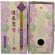 お線香 花げしき 備長炭香 千年桜の香り 2個セット