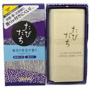 お線香 たびだち 新月の夜空の香り エレガントフローラル 2個セット