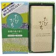 お線香 たびだち 新緑の森の香り グリーンハーブ 2個セット