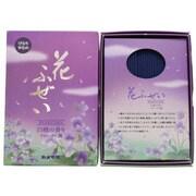 お線香 花ふぜい 白檀の香り フローラル調 徳用大型 2個セット