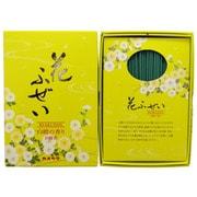 お線香 花ふぜい 黄 白檀の香り 徳用大型 2個セット