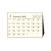 CL181-E-B6 [デスクトップカレンダー B6サイズ 六曜 E-TYPE]